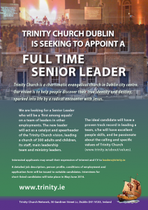 Trinity Church Senior Leader ad (small file)